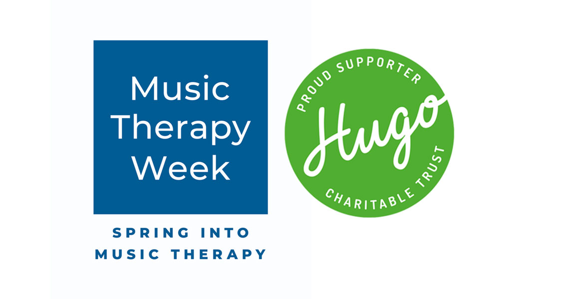 "What happened during ""Music Therapy Week"" ?"
