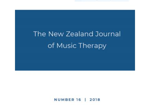 Now Online - 2018 Journal