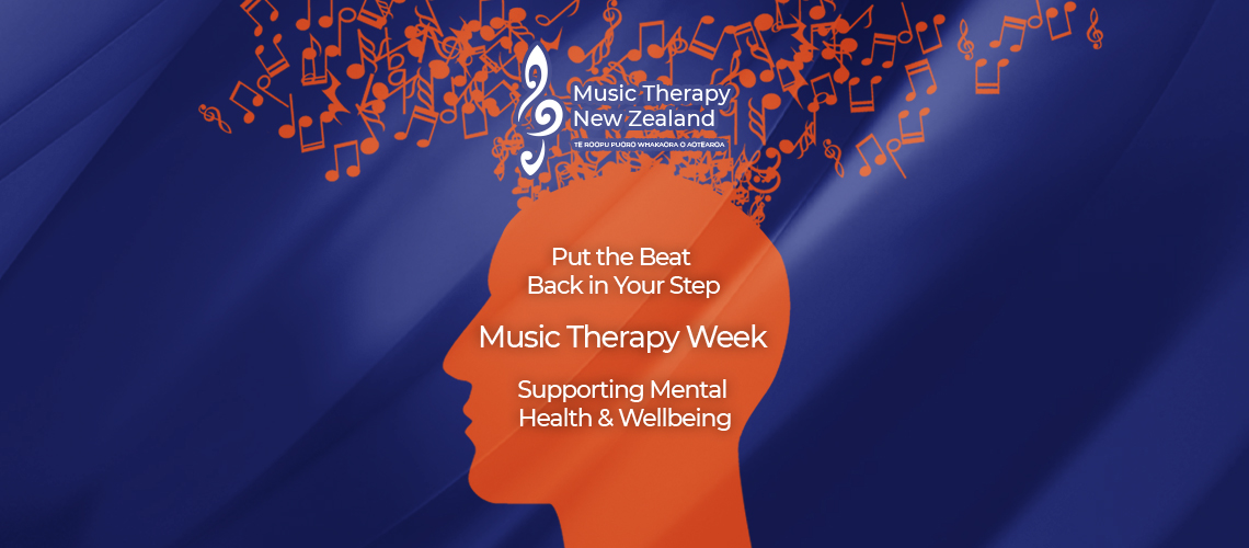 Music Therapy Week 2019 Events!