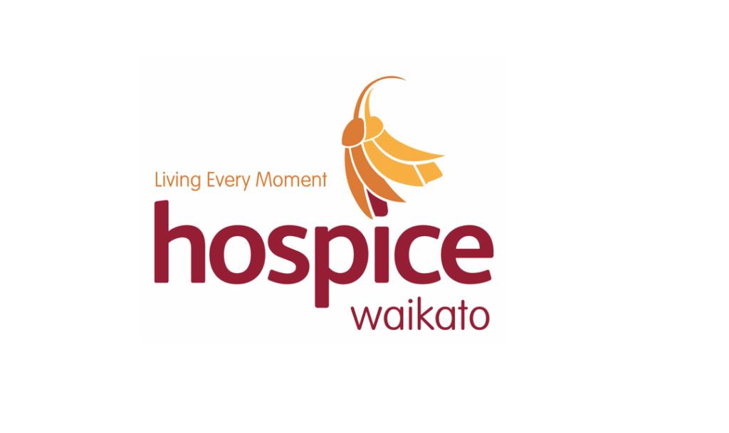 Hospice Waikato logo - used with permission