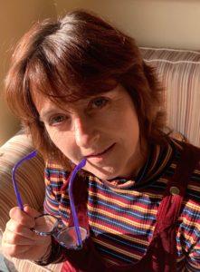 Photo of Dr Elizabeth Coombes